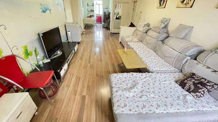 沙依巴克区西山西街精装3室1厅1卫二手房出售