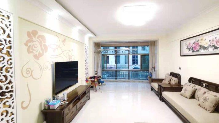 城关区九州精装2室2厅1卫二手房出售