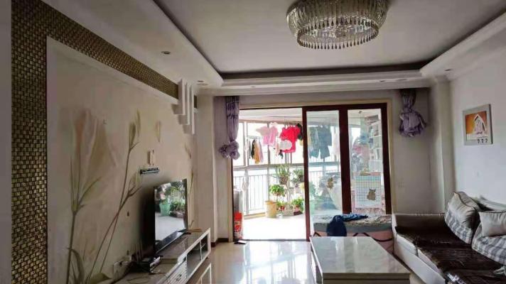 洞口县城西精装3室2厅2卫二手房出售