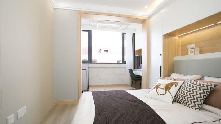 浦东新区精装2室1厅1卫二手房出售