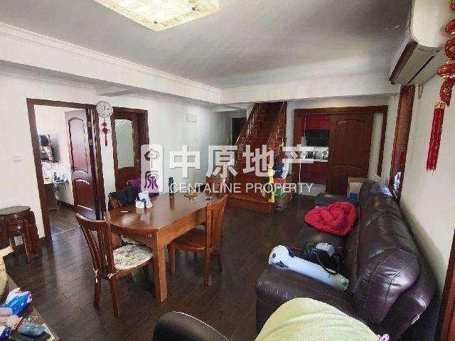 浦东新区精装3室2厅2卫二手房出售